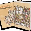 Singer-Songwriter-Author David Berkeley Releases New Album & Novella