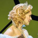 BWW Interview: Savannah Stevenson, Glinda In WICKED!