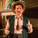 BWW Review: BRITTEN IN BROOKLYN, Wilton's Music Hall, 2 September 2016