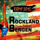 2nd Annual Rockland-Bergen Music Festival Set for This Weekend