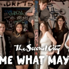 The Second City to Present COME WHAT MAYHEM!, Beginning Aug 30