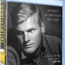 TAB HUNTER CONFIDENTIAL Now Available on Blu-Ray & DVD