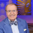 Charles Osgood Announces Retirement as Anchor of CBS SUNDAY MORNING After 22 Years