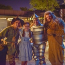 Photo Flash: Follow the Yellow Brick Road Backstage to THE WIZARD OF OZ at The Muny