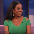 VIDEO: Sheryl Lee Ralph Gushes on Broadway's WICKED on 'Wendy Williams'