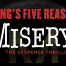 STAGE TUBE: Stephen King Shares His Thoughts on MISERY on Broadway