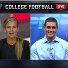 ESPN's College Football Live to Debut New Format