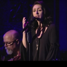 STAGE TUBE: Natascia Diaz Takes on Versatile Lineup at Feinstein's/54 Below