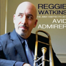 Trombonist Reggie Watkins to Release Third Album in July