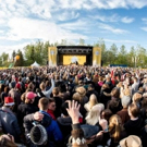 Iceland's Secret Solstice 2017 Unveils First Lineup with Foo Fighters and More