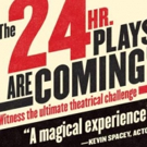 THE 24 HOUR PLAYS: NATIONALS Set for NYC This Weekend