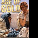 Cecily Paul Announces AGE OF GOLD