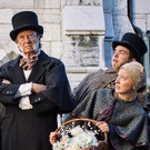 BWW Review: A CHRISTMAS CAROL Sings Out at Open Stage