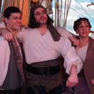 Photo Flash: Meet the Cast of THE PIRATES OF PENZANCE at Way Off Broadway Dinner Theatre