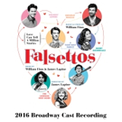 BWW Review: FALSETTOS (2016 Broadway Cast Recording) is Brilliant and Beautiful