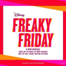FREAKY FRIDAY Studio Cast Recording Will Arrive in March!