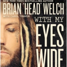 Brian 'Head' Welch Premieres New Song With Book Launch