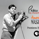 THIRTEEN's American Masters to Present New Documentary on Photographer Pedro E. Guerrero