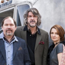 The SteelDrivers to Perform Live at the Schimmel Center This February