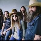 Blackberry Smoke Performs New Single on TBS's CONAN Tonight