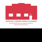ARTBOOK to Open Contemporary Art Store at Hauser Wirth & Schimmel, 3/13