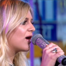 VIDEO: Kelsea Ballerini Performs Hit Single 'Peter Pan' on GMA