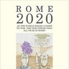 Hugo Marinucci Releases ROME 2020 on Amazon