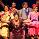 BWW Review: AIN'T MISBEHAVIN': THE FATS WALLER MUSICAL  is a Swinging Good Time at Syracuse Stage