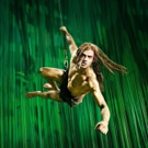 Oberhausen wird Disney Spielort: TARZAN im Stage Metronom Theater am CentrO Oberhausen