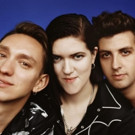 The xx Score Global Chart Success With New Album 'I See You'