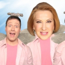 STAGE TUBE: Randy Rainbow Sends Carly Fiorina a GREASE-worthy Farewell