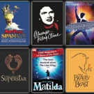 Tickets for NC Theatre's 2016-17 Season, Featuring SPAMALOT & More, on Sale Now
