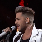 VIDEO: Adam Lambert Premieres New Song 'Welcome to the Show' on AMERICAN IDOL