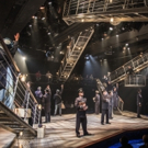 BWW Review:  Gloriously Sung TITANIC is a Must-See at Signature Theatre
