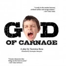 The Peterborough Players Presents GOD OF CARNAGE This September