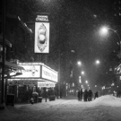 Afternoon Update: Winter Storm Grayson Blankets NYC But the Shows Must Go On! Photo