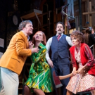 BWW TV: Hijinx, Mayhem & Hilarity! Watch Highlights from NOISES OFF on Broadway!
