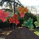 Seattle Center Opens Temporary Art Installations, 5/9