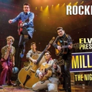60 Years After that Legendary Night, MILLION DOLLAR QUARTET's Las Vegas Run Comes to a Close - on Dec. 4, 2016