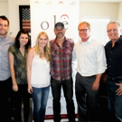 ole Signs Co-Publishing Deal w/ Buddy Owens for New Gord Bamford Single 'Don't Let Her Be Gone'