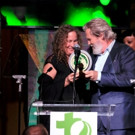 Global Green and FLAUNT's #StandForGreen Oscar Week Event Dazzled
