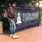Life Imitates Art - DRUMLINE Star Nick Cannon Begins Howard University as Freshman