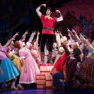 BWW Interview: Christiaan Smith-Kotlarek Serenades Audiences with BEAUTY AND THE BEAST