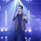 VIDEO: Panic! At The Disco Perform 'Death of a Bachelor' on LATE NIGHT