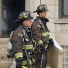 NBC's CHICAGO FIRE Ranks #1 at 10 in All Key Categories