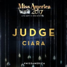 Music Superstar Ciara Joins Judges Panel for 96th MISS AMERICA COMPETITION