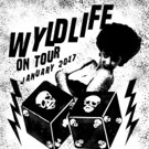 Wyldlife Premiere 'Out On Your Block' with New Noise Magazine