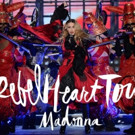 Madonna's Rebel Heart Tour Confirms Kaytranada Will Open Tonight's Show at Joe Louis Arena