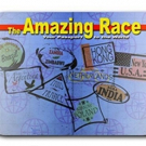 CBS Reveals THE AMAZING RACE Destinations for New Season