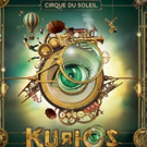 Cirque du Soleil's KURIOS to Bring Cabinet of Curiosities to Houston This Spring